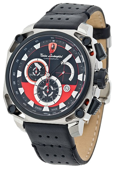 Wrist watch Tonino Lamborghini 4820 for Men - picture, photo, image