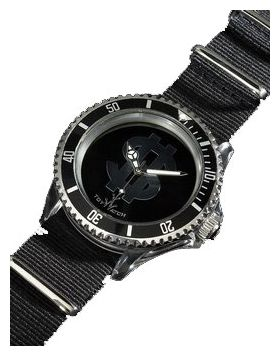 Wrist watch Toy Watch D01BK for Men - picture, photo, image