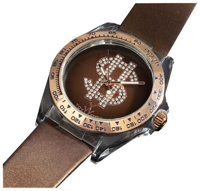 Wrist watch Toy Watch D07BR for women - picture, photo, image
