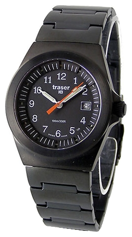 Wrist watch Traser P5904.316.37.11 for Men - picture, photo, image