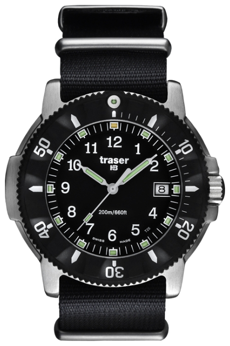 Wrist watch Traser P6502.420.32.01 for Men - picture, photo, image