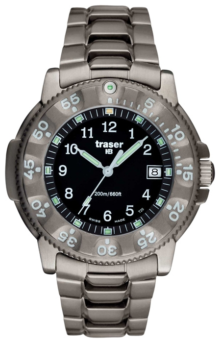 Wrist watch Traser P6506.670.32.01 for Men - picture, photo, image