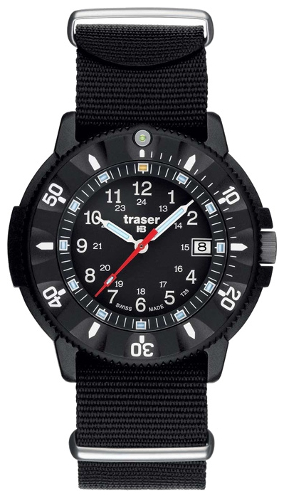 Wrist watch Traser P6508.400.37.01 for Men - picture, photo, image