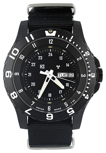 Wrist watch Traser P6600.41F.13.01 for Men - picture, photo, image