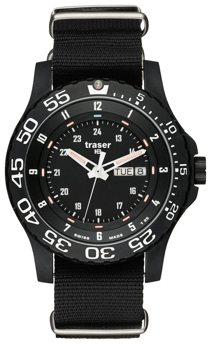Wrist watch Traser P6600.41F.1Y.01 for Men - picture, photo, image