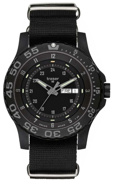 Wrist watch Traser P6600.41F.C3.01 for Men - picture, photo, image