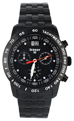 Wrist watch Traser T4004.357.37.01 for Men - picture, photo, image