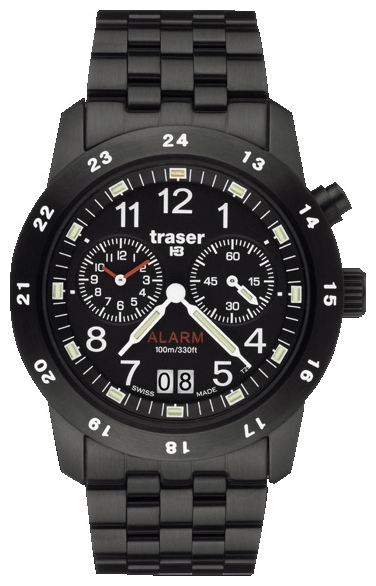 Wrist watch Traser T4004.359.32.01 for Men - picture, photo, image