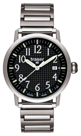 Wrist watch Traser T4102.240.A2.01 for Men - picture, photo, image