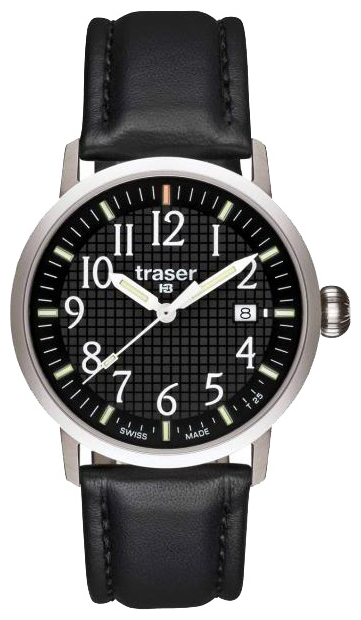 Wrist watch Traser T4102.740.A2.01 for Men - picture, photo, image