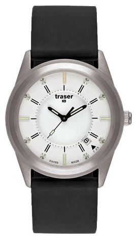 Wrist watch Traser T4302.84C.E3A.08 for Men - picture, photo, image