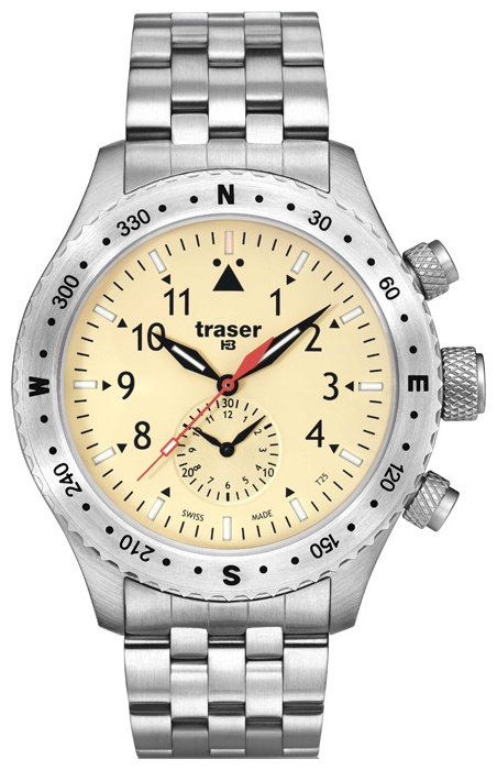 Wrist watch Traser T5302.H5H.4P.18 for Men - picture, photo, image