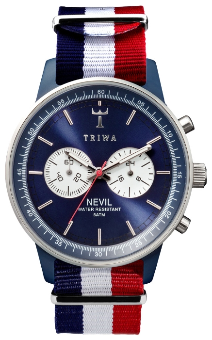 Wrist watch TRIWA Le Bleu Nevil for Men - picture, photo, image
