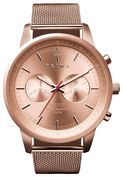 Wrist watch TRIWA Rose Nevil for Men - picture, photo, image