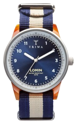 Wrist watch TRIWA Umber Lomin for Men - picture, photo, image