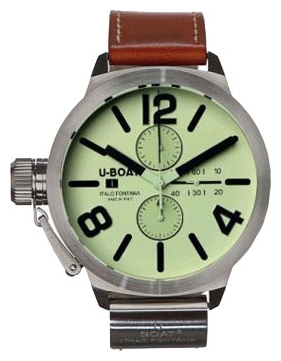 Wrist watch U-BOAT 2268 for Men - picture, photo, image