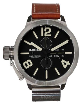 Wrist watch U-BOAT 2269 for Men - picture, photo, image