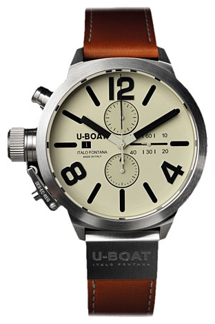 Wrist watch U-BOAT 2272 for Men - picture, photo, image