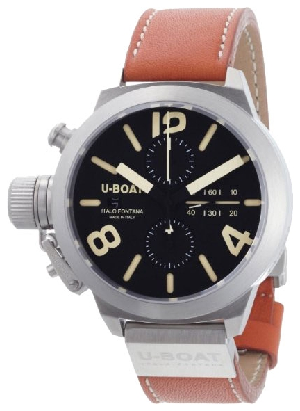 Wrist watch U-BOAT 2273 for Men - picture, photo, image