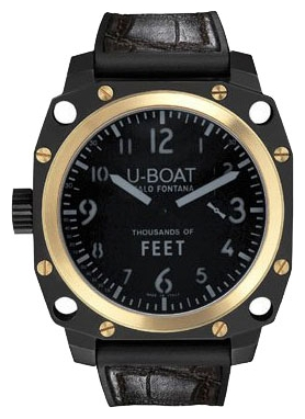 Wrist watch U-BOAT 5388 for Men - picture, photo, image