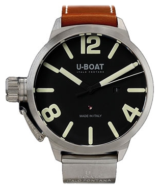 Wrist watch U-BOAT 5570 for Men - picture, photo, image