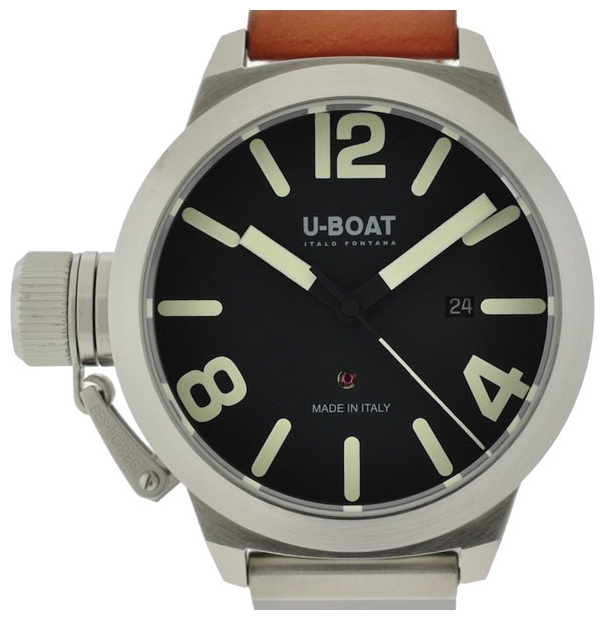 Wrist watch U-BOAT CLASSICO AS for Men - picture, photo, image