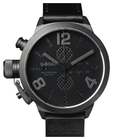 Wrist watch U-BOAT CLASSICO CAB for Men - picture, photo, image