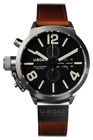 Wrist watch U-BOAT CLASSICO CAS for Men - picture, photo, image