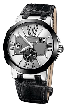 Wrist watch Ulysse Nardin 243-00-421 for Men - picture, photo, image