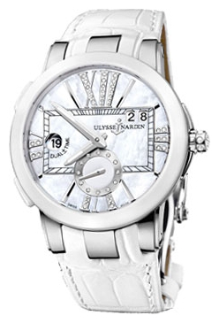 Wrist watch Ulysse Nardin 243-10-391 for women - picture, photo, image