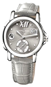 Wrist watch Ulysse Nardin 243-22-30-02 for women - picture, photo, image