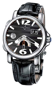 Wrist watch Ulysse Nardin 243-55-62 for Men - picture, photo, image