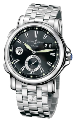 Wrist watch Ulysse Nardin 243-55-7-62 for Men - picture, photo, image