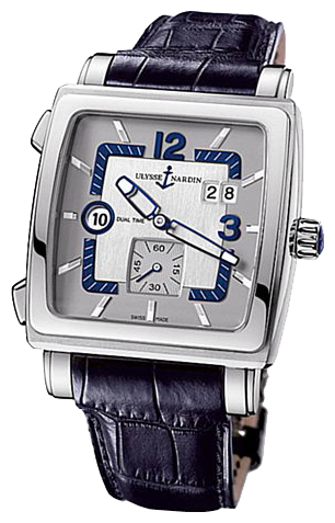 Wrist watch Ulysse Nardin 243-92.601 for Men - picture, photo, image