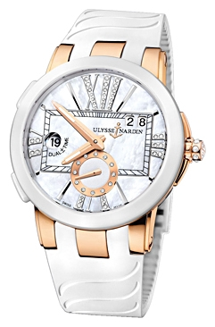 Wrist watch Ulysse Nardin 246-10-3-391 for women - picture, photo, image