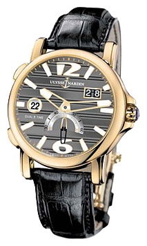 Wrist watch Ulysse Nardin 246-55-69 for Men - picture, photo, image