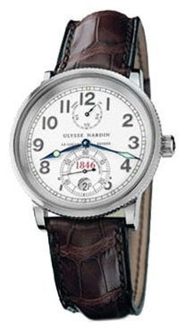 Wrist watch Ulysse Nardin 263-22 for Men - picture, photo, image