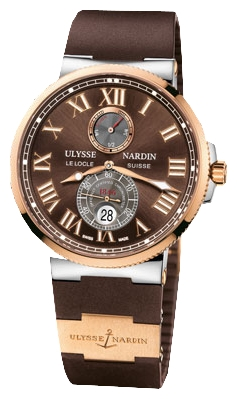 Wrist watch Ulysse Nardin 265-67-3-45 for Men - picture, photo, image