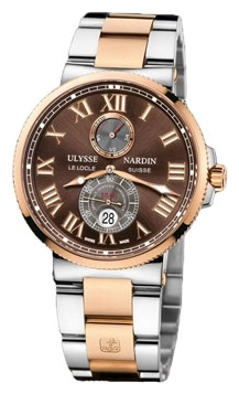 Wrist watch Ulysse Nardin 265-67-8-45 for Men - picture, photo, image