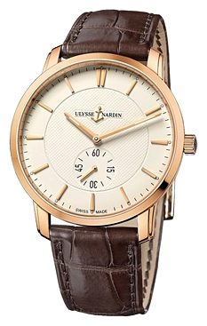 Wrist watch Ulysse Nardin 8206-138-2-31-47 for Men - picture, photo, image