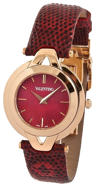 Wrist watch Valentino V38SBQ5008 S800 for women - picture, photo, image