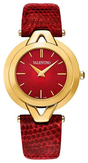 Wrist watch Valentino VL36SBQ9906S S006 for women - picture, photo, image