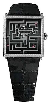Wrist watch Van Der Bauwede 12610 for women - picture, photo, image