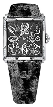 Wrist watch Van Der Bauwede 12614 for women - picture, photo, image