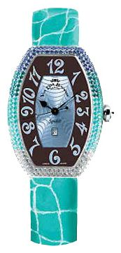 Wrist watch Van Der Bauwede 12683 for women - picture, photo, image