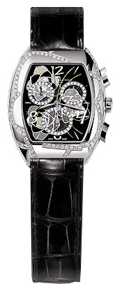 Wrist watch Van Der Bauwede 12710 for women - picture, photo, image