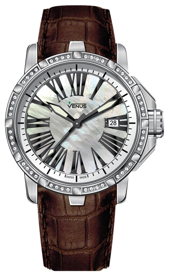 Wrist watch Venus VE-1316B1-14-L4 for women - picture, photo, image