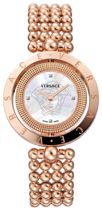 Wrist watch Versace 79Q80SD497S080 for women - picture, photo, image