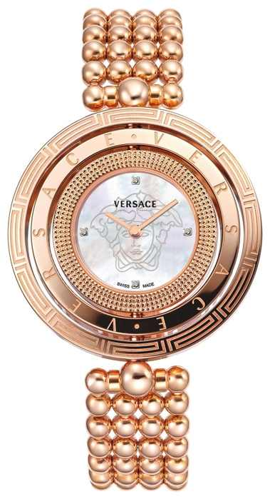Wrist watch Versace 80Q80SD497S080 for women - picture, photo, image