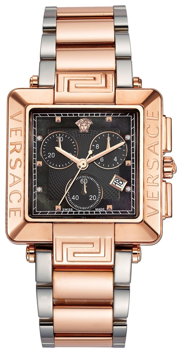 Wrist watch Versace 88C80SD008S089 for women - picture, photo, image